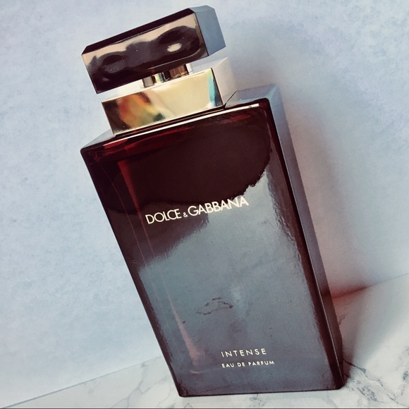 Dolce   Gabbana Other - DOLCE GABBANA Pour Femme Intense Eau De Parfum d54252fde88e